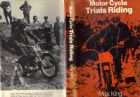 Motorcycle Trials Riding by Max King 4th Edition